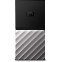 Western Digital My Passport SSD, 512 Go