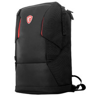 MSI Urban Raider Gaming Backpack 17""