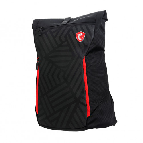 MSI Mystic Knight Gaming Backpack 17""