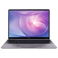 Huawei MateBook 13 Touch (53010GCN) Gris