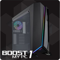 PC BOOST MY PC 1 - Powered by Asus