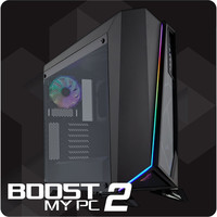 PC BOOST MY PC 2 - Powered by Asus