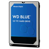 Western Digital WD Blue Mobile 320 Go