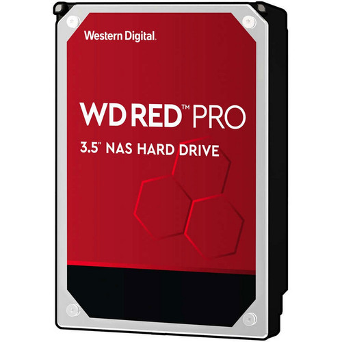 Western Digital WD Red Pro, 10 To