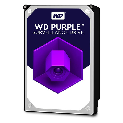 Western Digital WD Purple, 6 To