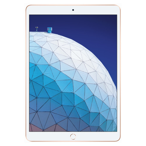 Apple iPad Air (2019) - 64 Go - Wi-Fi + Cellular - Or