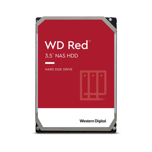 Western Digital WD Red 2 To