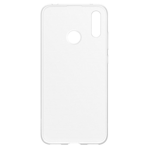 Huawei Y7 2019 Clear case - Transparent