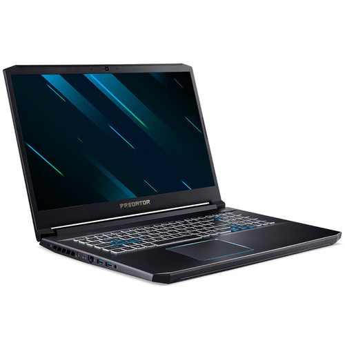 Acer Predator Helios 300 (PH317-53-72P5) + 2 jeux offerts !