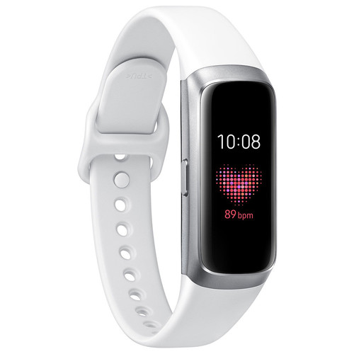 Samsung Galaxy Fit-e Argent