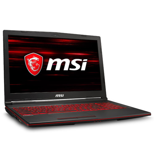 MSI GL63 8SC-047XFR + bundle Fortnite offert !