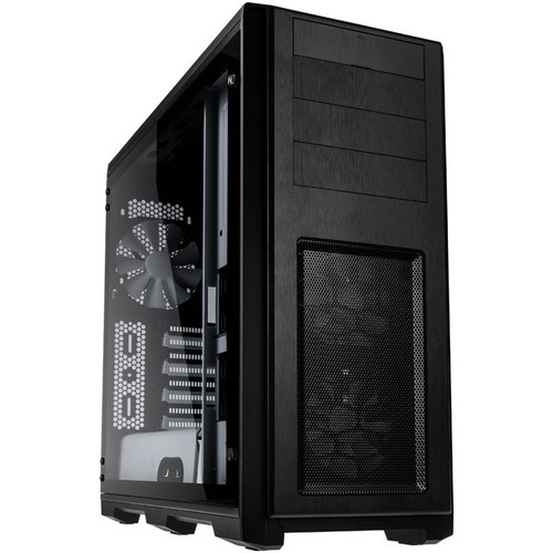 Phanteks Enthoo Pro Tempered Glass SE, Noir