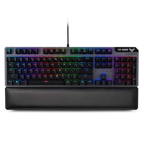Asus TUF Gaming K7 (Opto-mécanique)(AZERTY)