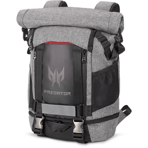 Acer Predator Rolltop Backpack