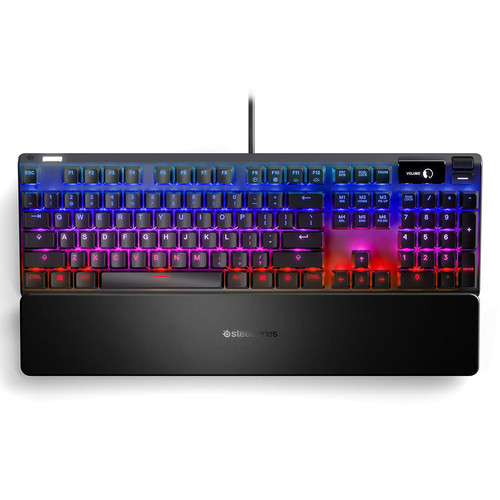 SteelSeries Apex 7 (QX2 Red)(AZERTY)