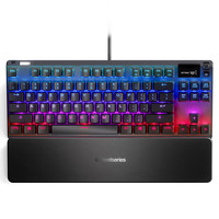 Steelseries Apex 7 TKL (QX2 Brown) (AZERTY)