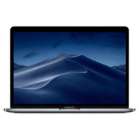 Apple MacBook Pro 13 Touch Bar 512 Go Gris sid�ral (2019)