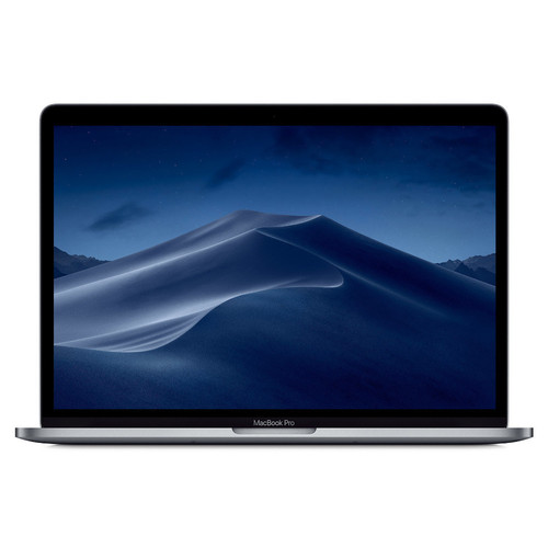 Apple MacBook Pro 13 Touch Bar 512 Go Gris sidéral (2019)