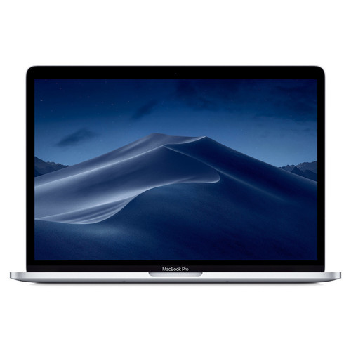 Apple MacBook Pro 13 Touch Bar 512 Go Argent (2019)
