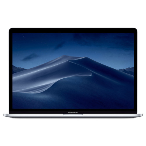 Apple Macbook Pro 15 Touch Bar 512 Go Argent (2019)