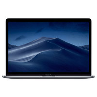 Apple Macbook Pro 15 Touch Bar 512 Go Gris sid�ral (2019)