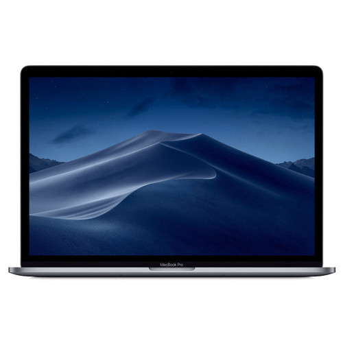 Apple Macbook Pro 15 Touch Bar 512 Go Gris sidéral (2019)
