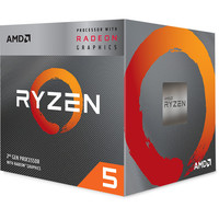 AMD Ryzen 5 3400G (3.7 GHz)