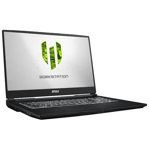 MSI WE75 9TJ-008FR Workstation
