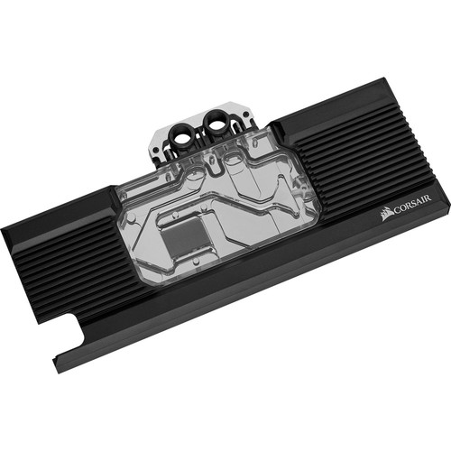 Corsair Hydro X Series XG7 RGB 20 Series GPU Water Block (RTX 2080Ti)