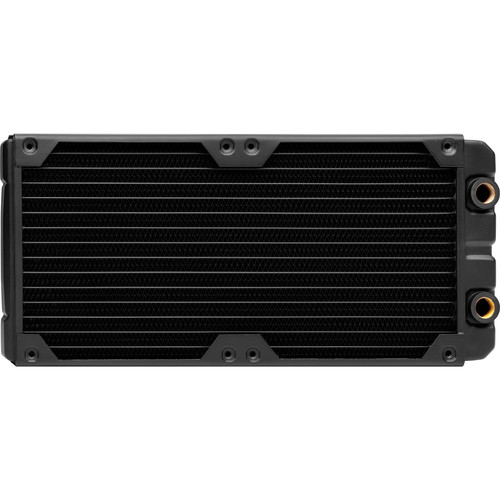 Corsair Hydro X Series XR5 Water Cooling Radiator, 280 mm
