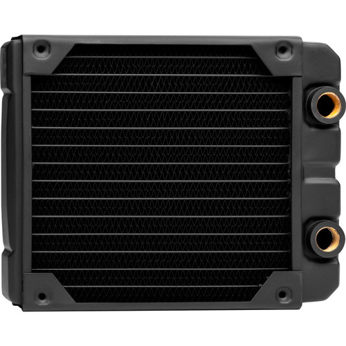 Corsair Hydro X Series XR5 Water Cooling Radiator - 140 mm