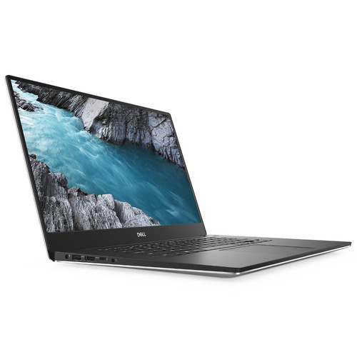 Dell XPS 15 OLED (7590-1679) Argent