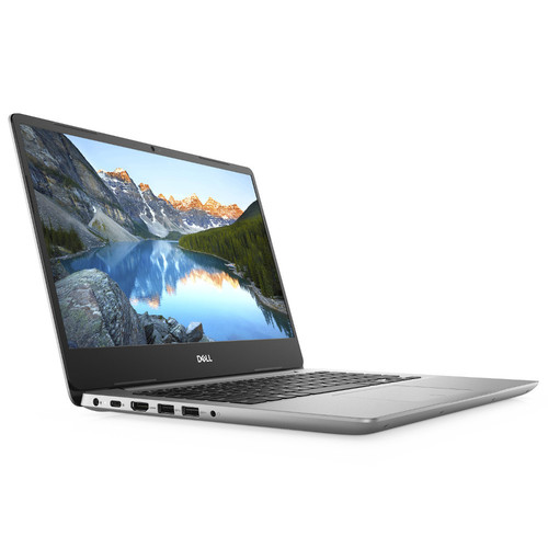 Dell Inspiron 14 (5485-002) Argent