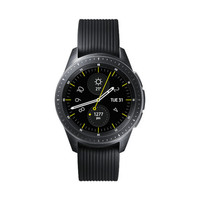 Samsung Galaxy Watch - Noir Carbone - 42mm - 4G eSim