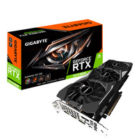 Gigabyte GeForce RTX 2070 SUPER GAMING OC 8G, 8 Go