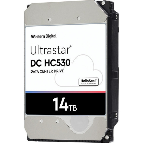 Western Digital Ultrastar 14 To