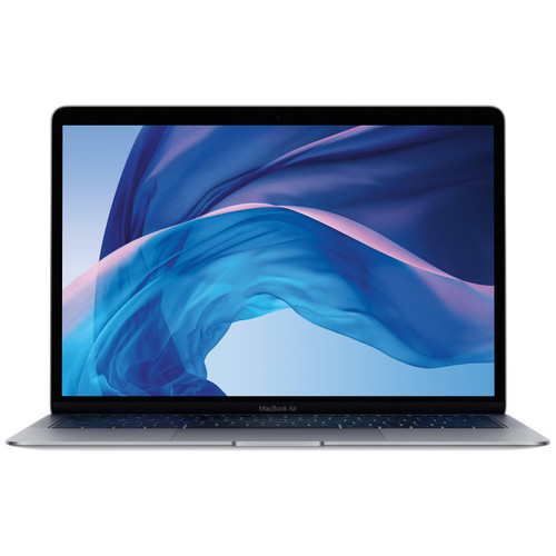 Apple MacBook Air 13'' 128 Go Gris sidéral (2019)