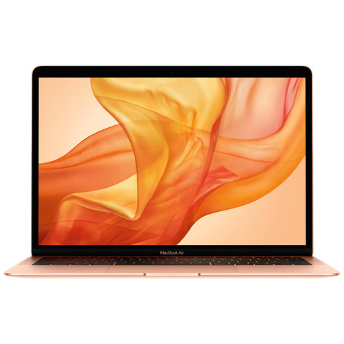 Apple MacBook Air 13'' 128 Go Or (2019)