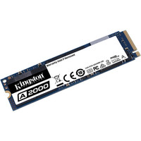 Kingston A2000, 500 Go, M.2