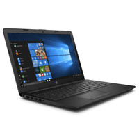 HP Notebook 15 (15-DB0109NF) Noir