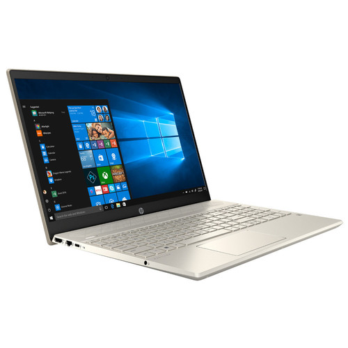 HP Pavilion 15 (15-CW1018NF) Or