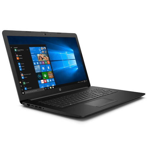 HP Notebook 17 (17-CA0051NF) Noir