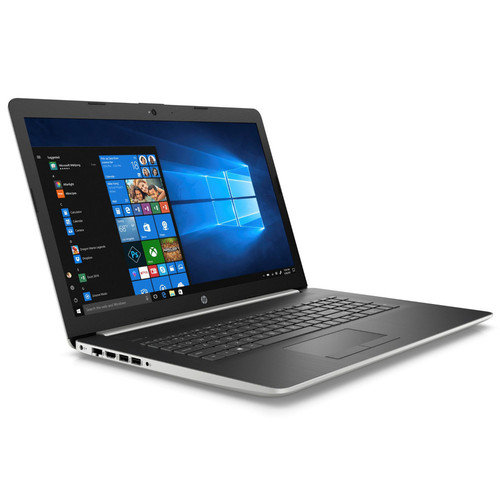 HP Notebook 17 (17-CA1005NF) Argent