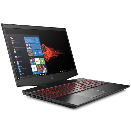HP Omen 15 (15-DH0059NF)