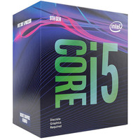 Intel Core i5-9500F (3.0 GHz)