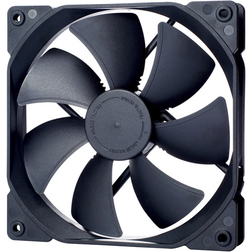 Fractal Design Dynamic X2 GP-14 PWM, 140 mm - Noir