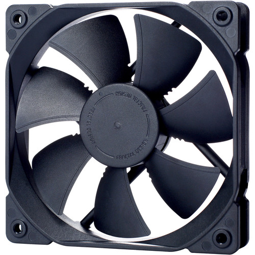 Fractal Design Dynamic X2 GP-12 - 120 mm (Noir)