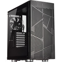 Corsair Carbide 275R Airflow Tempered Glass - Noir