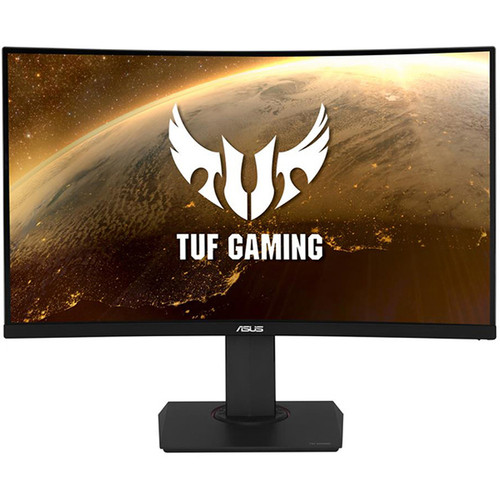 Asus TUF VG32VQ Adaptive Sync (dalle incurvée)