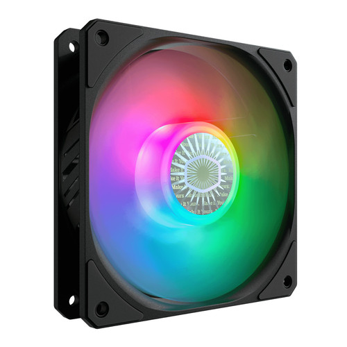 Cooler Master SickleFlow 120 ARGB - 120 mm